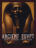 Book Ancient Egypt