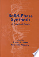 Solid Phase Synthesis book