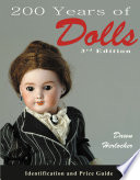 200 Years of Dolls