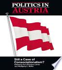 Politics in Austria