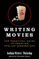 Writing Movies Screenplay That Is Not Just Good But