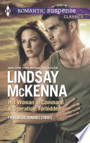 His Woman In Command And Operation Forbidden book