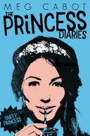 The Princess Diaries  Party Princess Book PDF