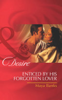 Enticed by His Forgotten Lover  Mills   Boon Desire   Pregnancy   Passion  Book 1