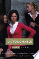 Untouchable by Kate Brian