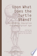 Upon What Does The Turtle Stand