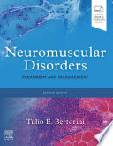 Neuromuscular Disorders E Book
