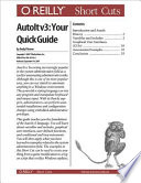 AutoIt V3: Your Quick Guide