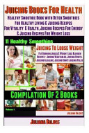 Juicing Books For Health