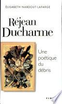 R  jean Ducharme