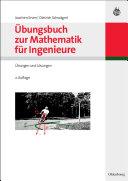 Übungsbuch zur Mathematik für Ingenieure