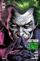 Batman: Die drei Joker Book