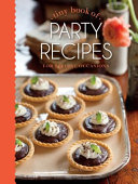 Tiny Book of Party Recipes