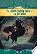 Legend of Sleepy Hollow and Rip Van Winkle