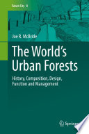 The World   s Urban Forests