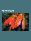 Arp Objects