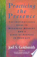Practicing the Presence