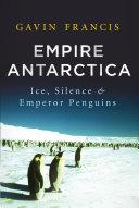 Empire Antarctica Book