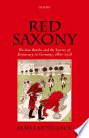 Red Saxony