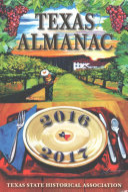 Texas Almanac 2016 2017