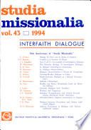 Dialogue Interreligieux
