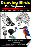 Drawing Birds for Beginners   Step by Step Guide to Drawing Birds