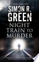 Book Night Train to Murder
