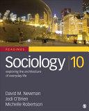 Sociology  reader