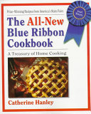 The All new Blue Ribbon Cookbook