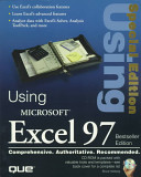Using Microsoft Excel 97