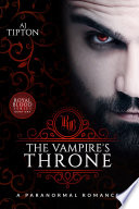 The Vampire s Throne Book PDF
