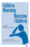 Children Mourning  Mourning Children