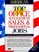 America s Top Office  Management  Sales   Professional Jobs
