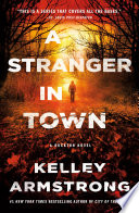 A Stranger in Town Book PDF