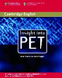 Insight Into PET  Student s Book  Lower Intermediate