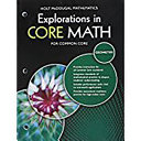 Geometry  Exploration in Core Math
