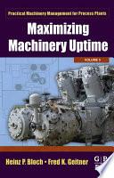 Maximizing Machinery Uptime