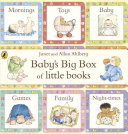 Baby s Big Box of Little Books
