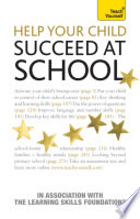 Help Your Child Succeed at School  Teach Yourself