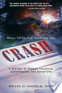 Crash  when UFOs Fall from the Sky