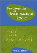 Fundamentals of Mathematical Logic