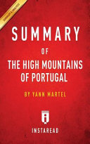 Summary of The High Mountains of Portugal