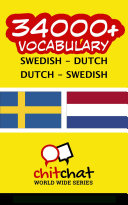 download ebook 34000+ swedish - dutch dutch - swedish vocabulary pdf epub