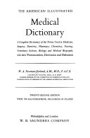 The American Illustrated Medical Dictionary