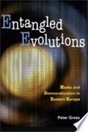 Entangled Evolutions