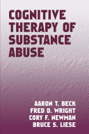 download ebook cognitive therapy of substance abuse pdf epub