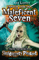 The Maleficent Seven  From the World of Skulduggery Pleasant