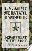 Official U S  Army Survival Handbook