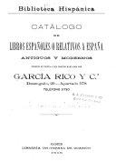 Biblioteca hispánica