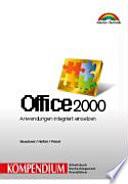 Office 2000   Kompendium